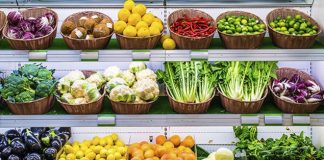 Antioxidant Rich Foods You Should Be Eating