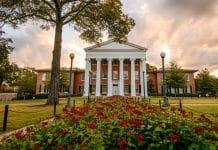 Best Colleges In Mississippi 2021