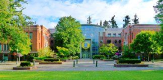 Best Colleges In Oregon 2021