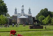Best Colleges In South Dakota 2021