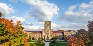 Best Colleges In Tennessee 2021
