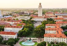 Best Colleges In Texas 2021