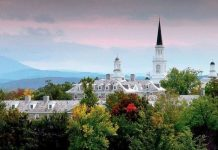 Best Colleges In Vermont 2021
