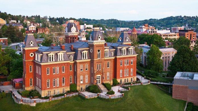 Best Colleges In West Virginia 2021