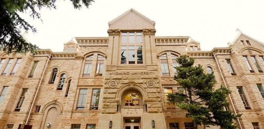 Best Colleges in Wyoming 2021