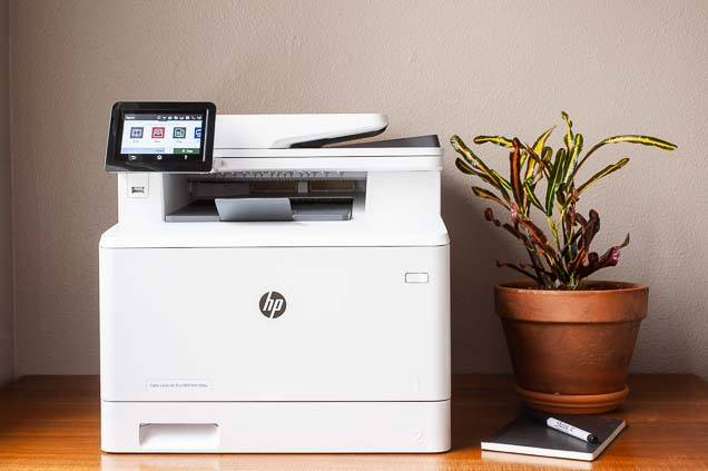 How To Save on Cartridges for HP Printers