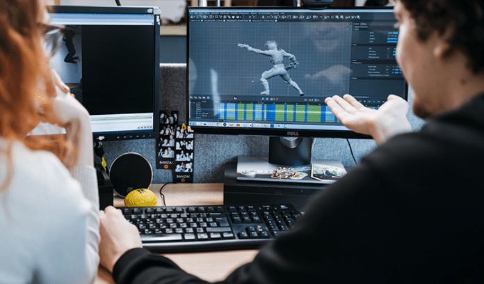 How to Become an Animator