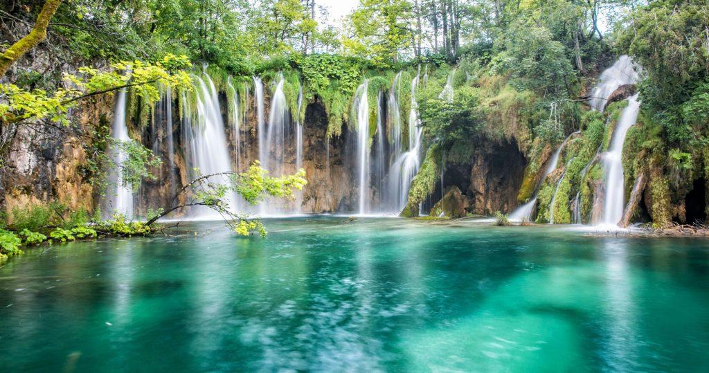 Plitvice Lakes National Park,