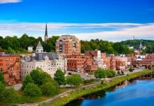 The best colleges in Maine 2021
