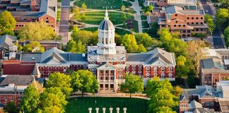 Best Colleges In Missouri 2021