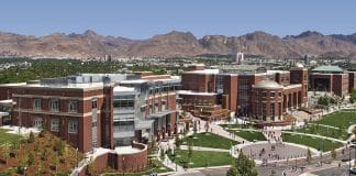 Best Colleges In Nevada 2021