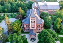 Best Colleges In New Hampshire 2021