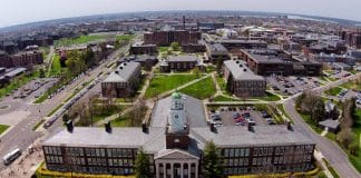 Best Colleges In New York 2021