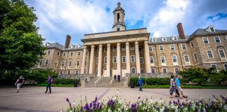 Best Colleges In Pennsylvania 2021
