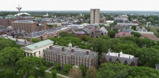 Best Colleges In Rhode Island 2021