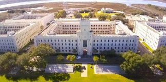 Best Colleges In South Carolina 2021