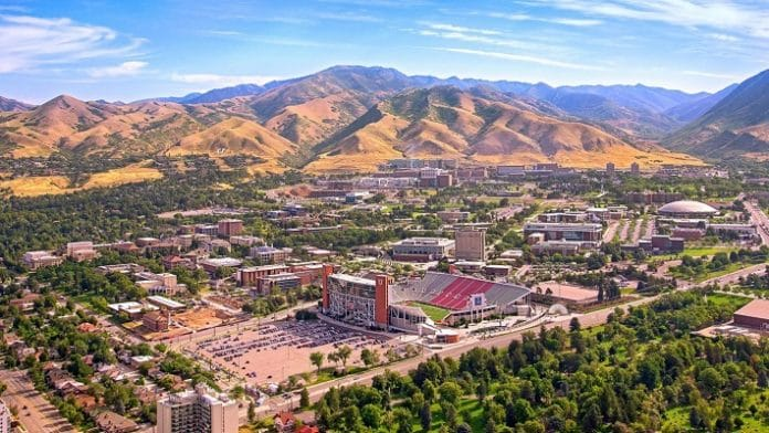 Best Colleges In Utah 2021
