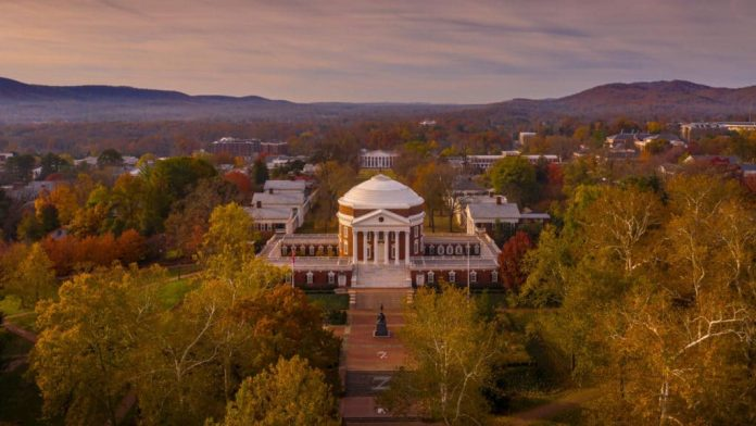 Best Colleges In Virginia 2021