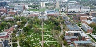 Best Colleges in Ohio