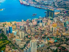 Richest African Countries 2021