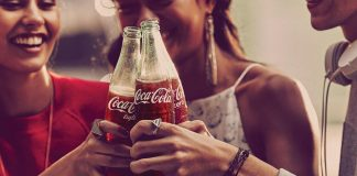 countries that drink the most coca cola